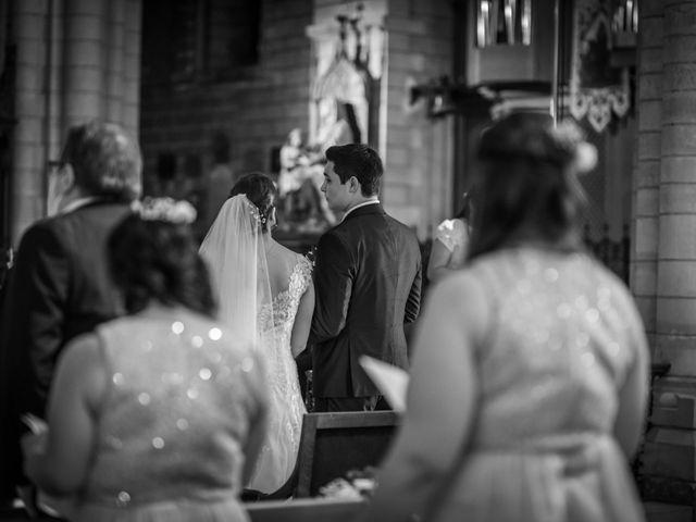 Le mariage de Valentin et Alexandra à Athis-Mons, Essonne 123