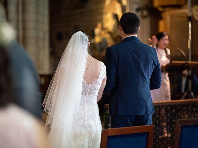 Le mariage de Valentin et Alexandra à Athis-Mons, Essonne 124