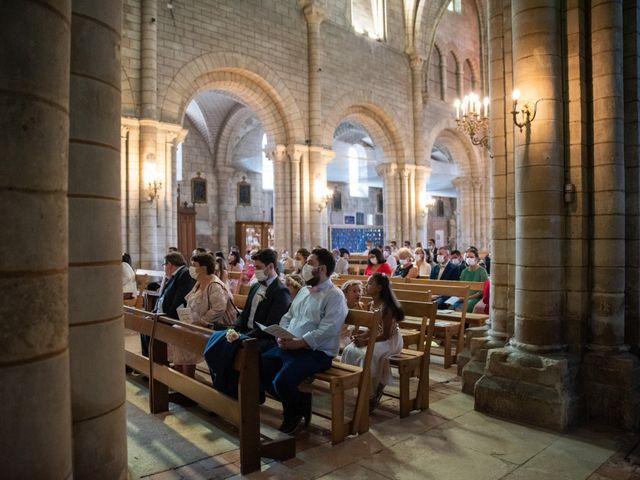 Le mariage de Valentin et Alexandra à Athis-Mons, Essonne 125
