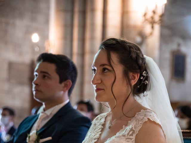 Le mariage de Valentin et Alexandra à Athis-Mons, Essonne 126
