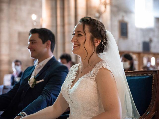 Le mariage de Valentin et Alexandra à Athis-Mons, Essonne 127