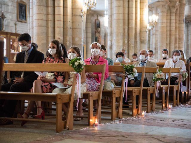 Le mariage de Valentin et Alexandra à Athis-Mons, Essonne 128