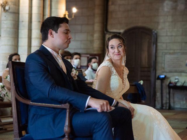 Le mariage de Valentin et Alexandra à Athis-Mons, Essonne 129