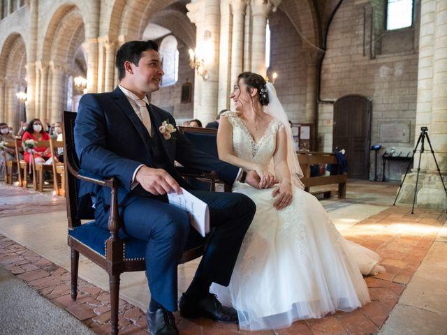 Le mariage de Valentin et Alexandra à Athis-Mons, Essonne 130