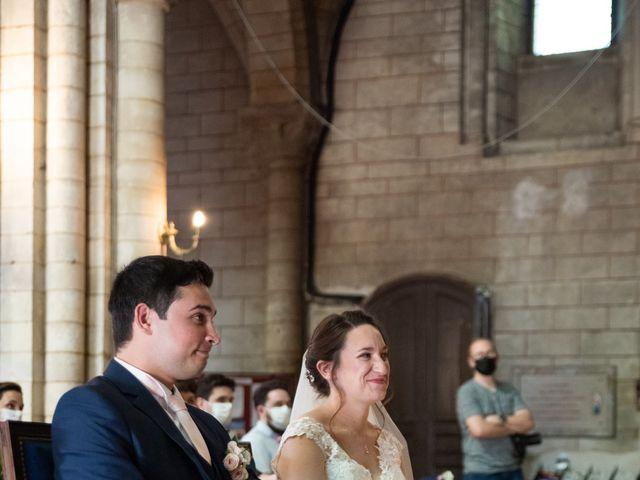 Le mariage de Valentin et Alexandra à Athis-Mons, Essonne 131