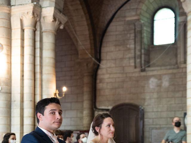 Le mariage de Valentin et Alexandra à Athis-Mons, Essonne 132