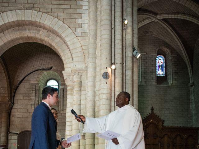 Le mariage de Valentin et Alexandra à Athis-Mons, Essonne 133