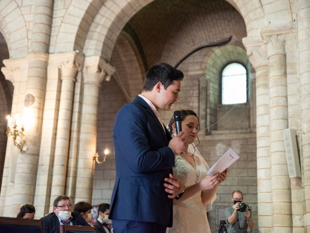 Le mariage de Valentin et Alexandra à Athis-Mons, Essonne 134