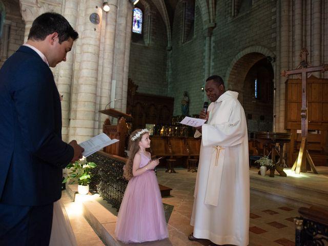 Le mariage de Valentin et Alexandra à Athis-Mons, Essonne 135