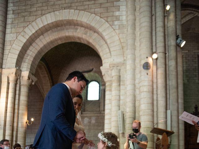 Le mariage de Valentin et Alexandra à Athis-Mons, Essonne 138