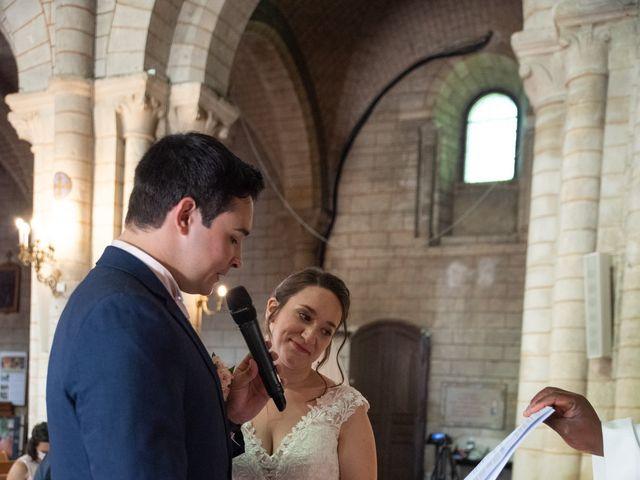 Le mariage de Valentin et Alexandra à Athis-Mons, Essonne 139