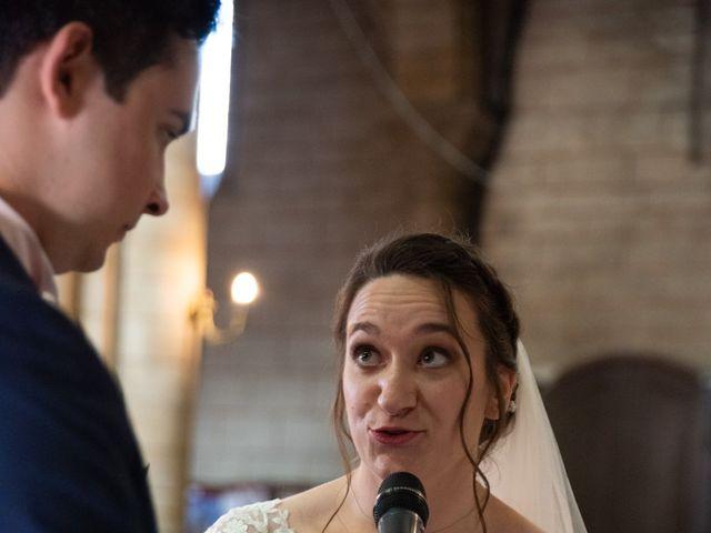 Le mariage de Valentin et Alexandra à Athis-Mons, Essonne 140