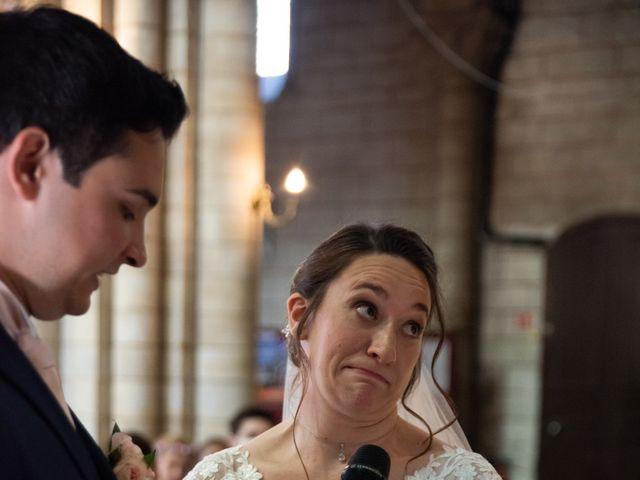 Le mariage de Valentin et Alexandra à Athis-Mons, Essonne 141