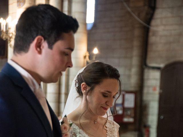 Le mariage de Valentin et Alexandra à Athis-Mons, Essonne 142