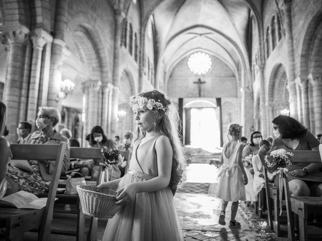 Le mariage de Valentin et Alexandra à Athis-Mons, Essonne 145