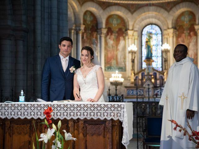Le mariage de Valentin et Alexandra à Athis-Mons, Essonne 149