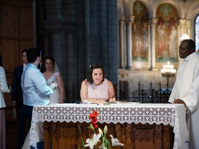 Le mariage de Valentin et Alexandra à Athis-Mons, Essonne 150