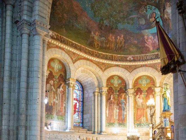 Le mariage de Valentin et Alexandra à Athis-Mons, Essonne 152