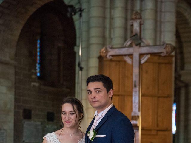 Le mariage de Valentin et Alexandra à Athis-Mons, Essonne 155