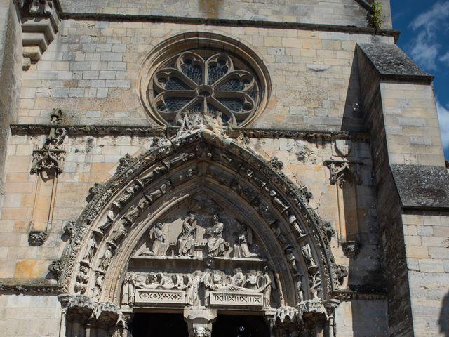 Le mariage de Valentin et Alexandra à Athis-Mons, Essonne 156