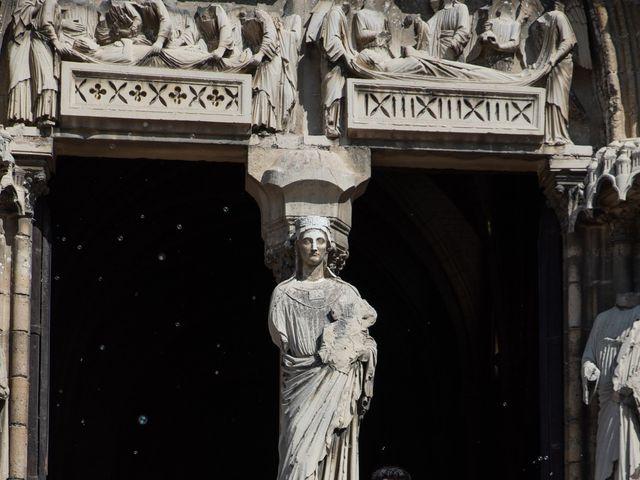 Le mariage de Valentin et Alexandra à Athis-Mons, Essonne 159