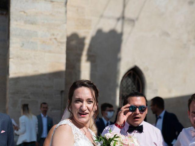 Le mariage de Valentin et Alexandra à Athis-Mons, Essonne 161