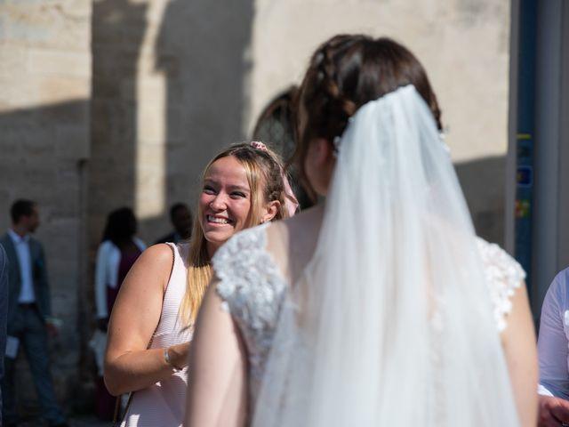 Le mariage de Valentin et Alexandra à Athis-Mons, Essonne 162