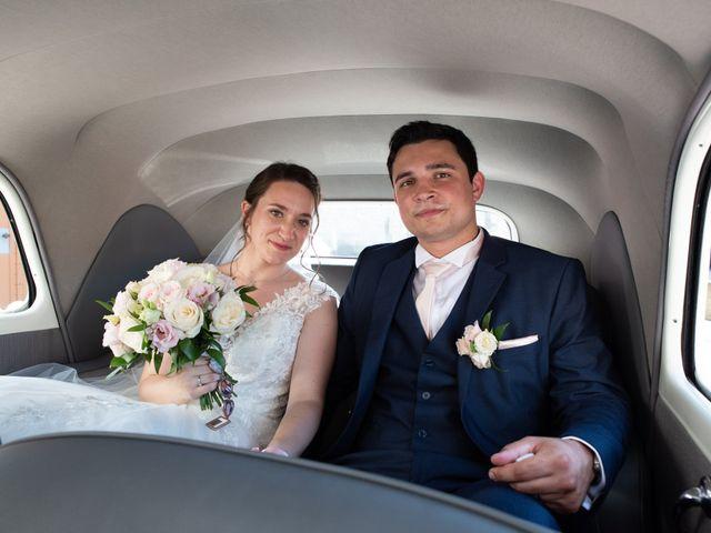 Le mariage de Valentin et Alexandra à Athis-Mons, Essonne 165