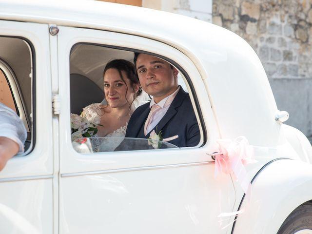 Le mariage de Valentin et Alexandra à Athis-Mons, Essonne 166