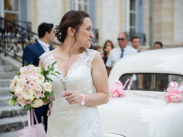 Le mariage de Valentin et Alexandra à Athis-Mons, Essonne 167