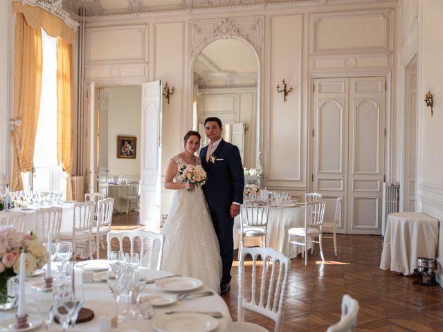 Le mariage de Valentin et Alexandra à Athis-Mons, Essonne 169