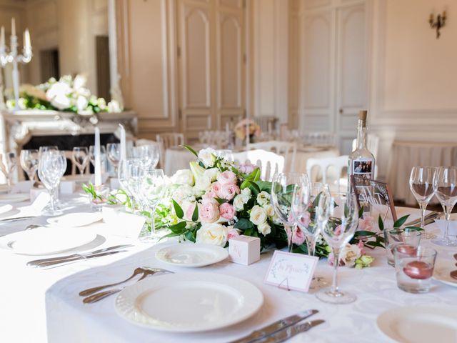 Le mariage de Valentin et Alexandra à Athis-Mons, Essonne 171