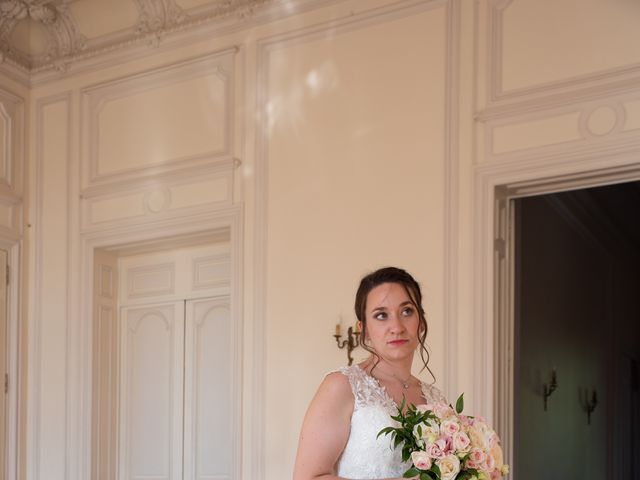 Le mariage de Valentin et Alexandra à Athis-Mons, Essonne 172