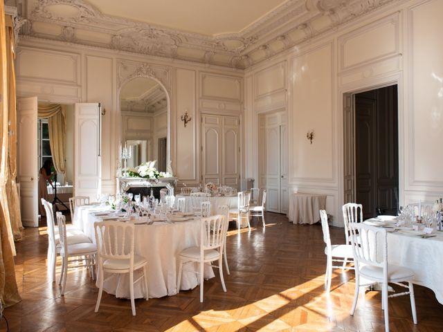 Le mariage de Valentin et Alexandra à Athis-Mons, Essonne 175