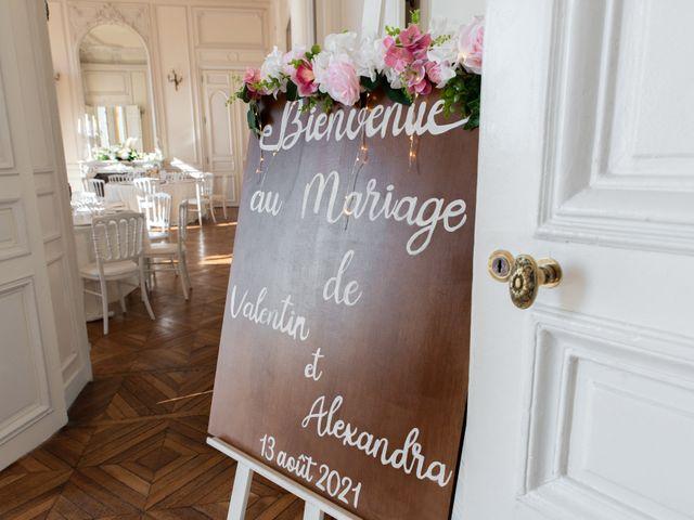 Le mariage de Valentin et Alexandra à Athis-Mons, Essonne 187