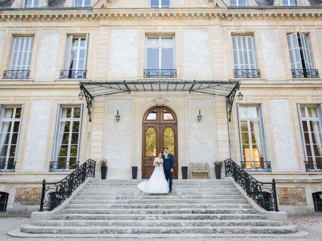 Le mariage de Valentin et Alexandra à Athis-Mons, Essonne 192