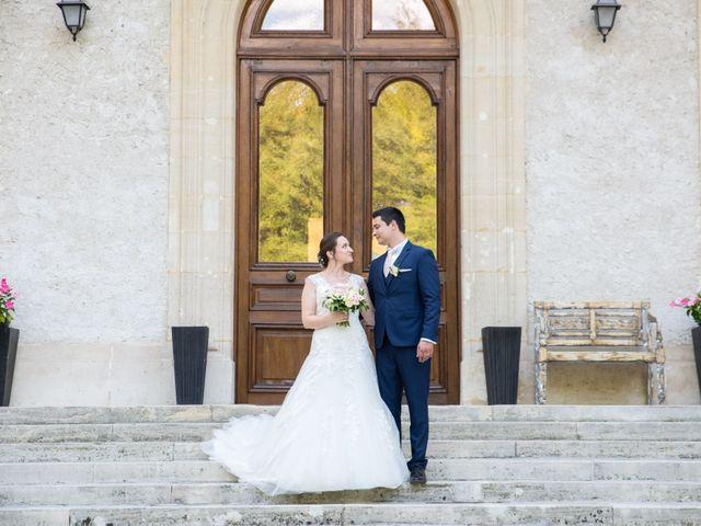Le mariage de Valentin et Alexandra à Athis-Mons, Essonne 193