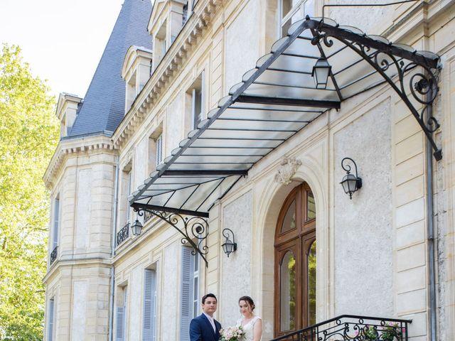 Le mariage de Valentin et Alexandra à Athis-Mons, Essonne 194