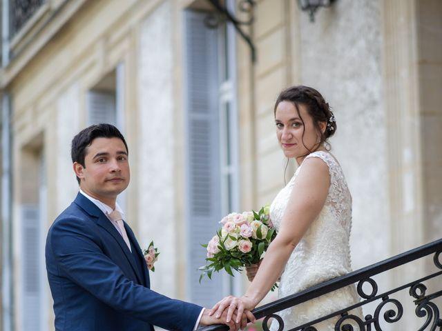 Le mariage de Valentin et Alexandra à Athis-Mons, Essonne 195