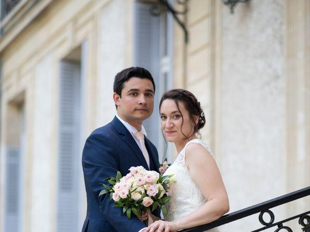 Le mariage de Valentin et Alexandra à Athis-Mons, Essonne 196