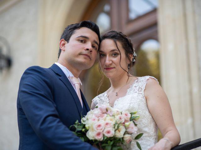 Le mariage de Valentin et Alexandra à Athis-Mons, Essonne 59