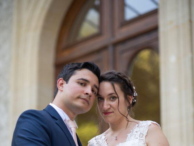 Le mariage de Valentin et Alexandra à Athis-Mons, Essonne 197