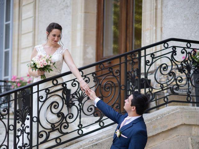 Le mariage de Valentin et Alexandra à Athis-Mons, Essonne 198