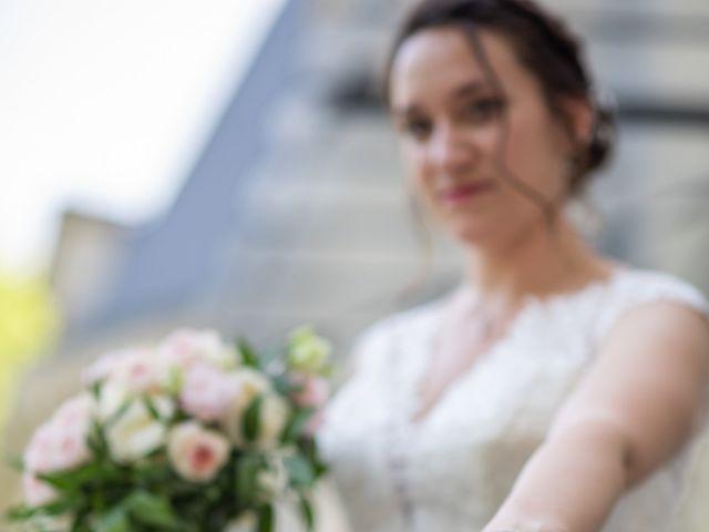 Le mariage de Valentin et Alexandra à Athis-Mons, Essonne 199