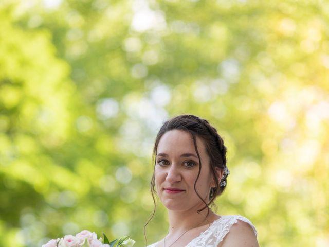 Le mariage de Valentin et Alexandra à Athis-Mons, Essonne 202