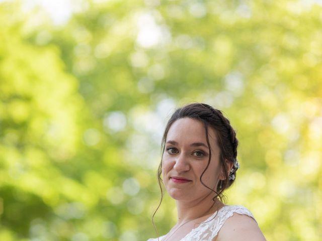 Le mariage de Valentin et Alexandra à Athis-Mons, Essonne 200