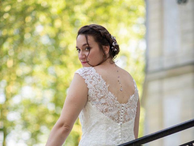 Le mariage de Valentin et Alexandra à Athis-Mons, Essonne 201