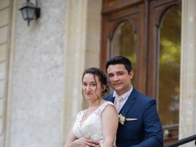 Le mariage de Valentin et Alexandra à Athis-Mons, Essonne 203