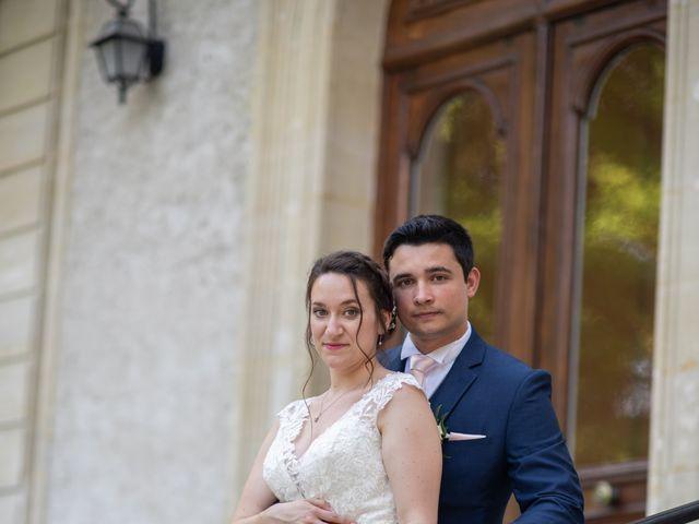 Le mariage de Valentin et Alexandra à Athis-Mons, Essonne 204