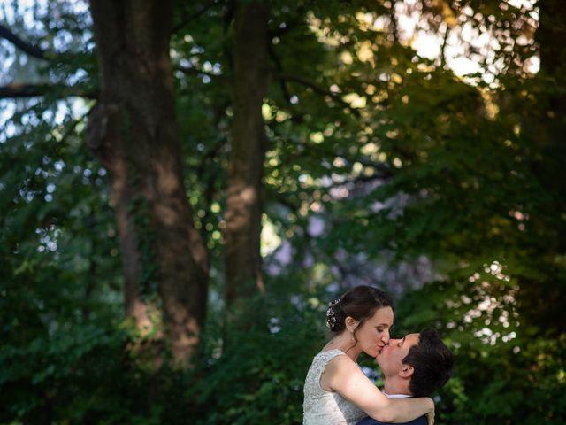 Le mariage de Valentin et Alexandra à Athis-Mons, Essonne 210